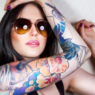 Your questions answered: Laser tattoo removal