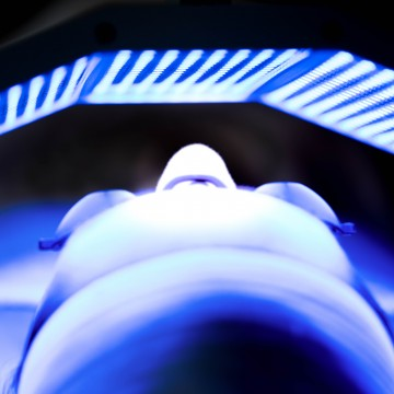 Power Up Your Facials With LED!