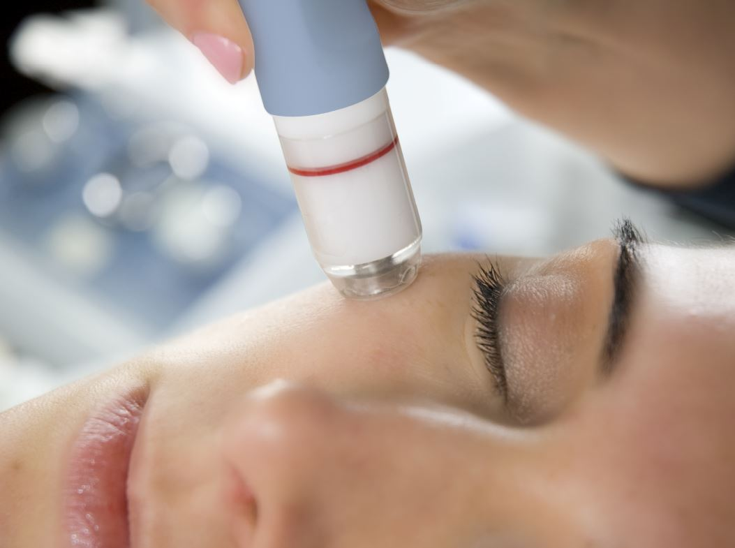 Layering Up on Skin Rejuvenation