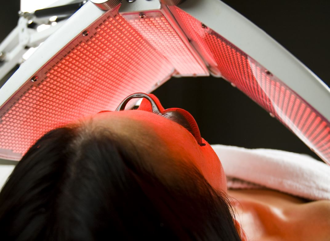 LED BEAUTY 101: A Quick Guide to LED Facials