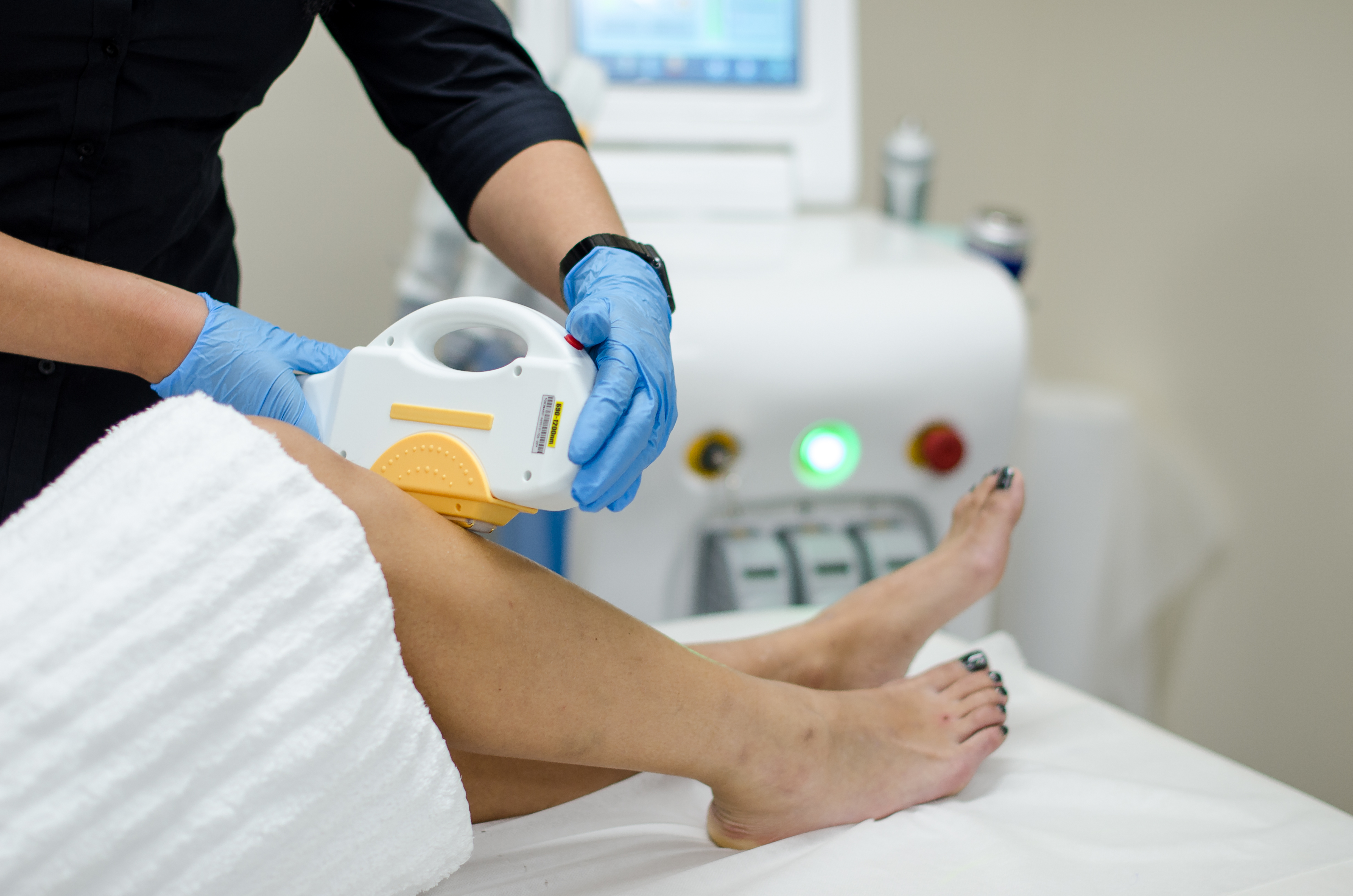7 business-boosting benefits of SHR hair removal