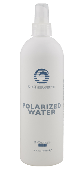 polarized-water